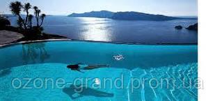 Системы озонирования для бассейнов