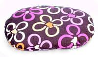 Подушка Imac Milu для собак, текстиль, 78х53х12 см