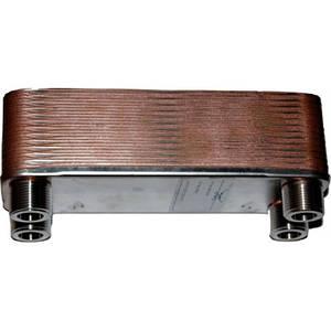 Теплообмінник ALFA LAVAL СВН16-9H