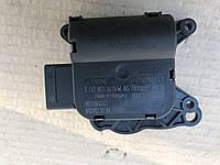 Моторчик заслонки Skoda Octavia A5 1K0 907 511 B