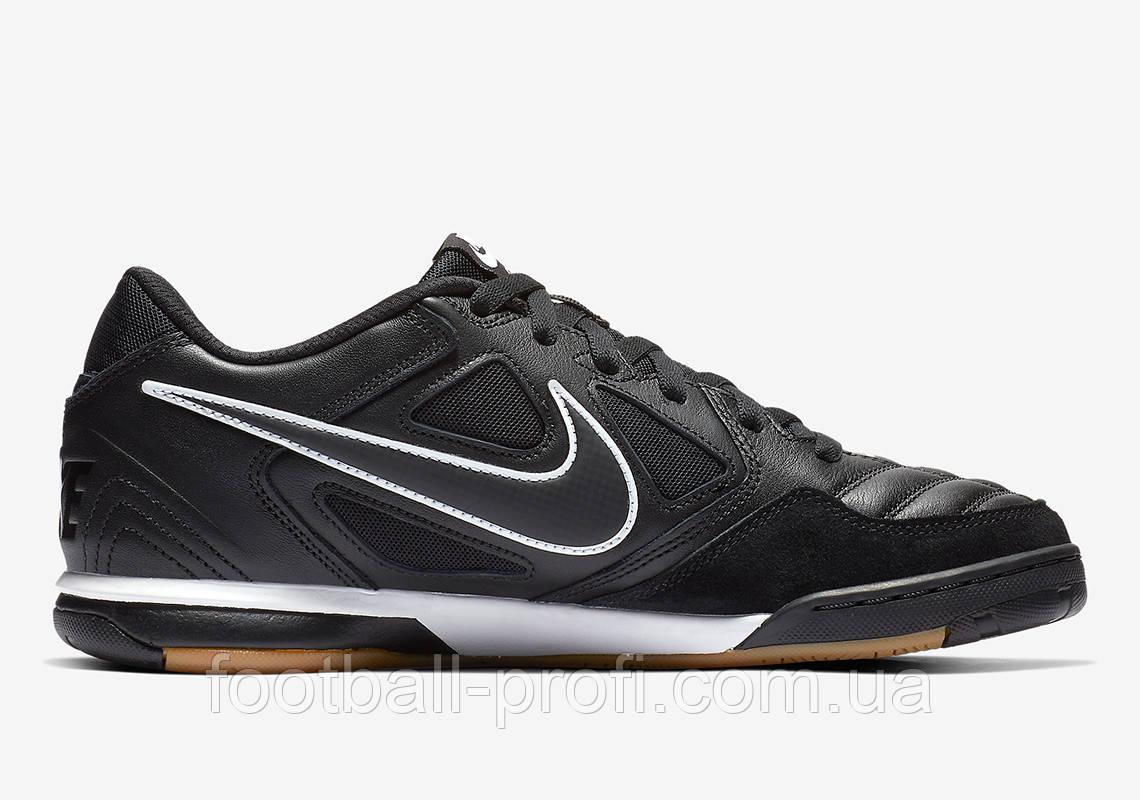 2a508bb5 Футзалки Nike SB Gato AT4607-001 : продажа, цена в Сумах. футбольная ...