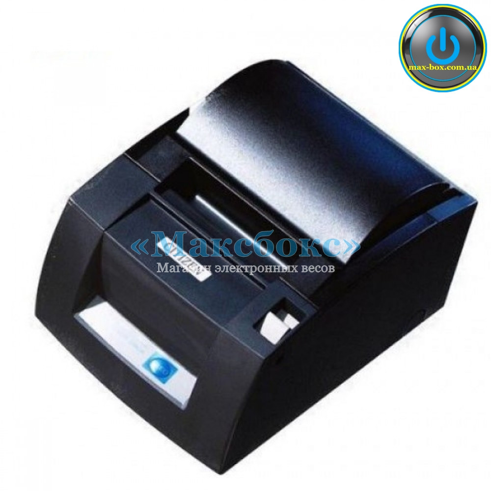 Принтер чеков Citizen CT S 310 USB + Ethernet