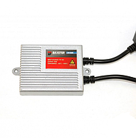 Блок розжига Baxster X35R 35W с обманкой