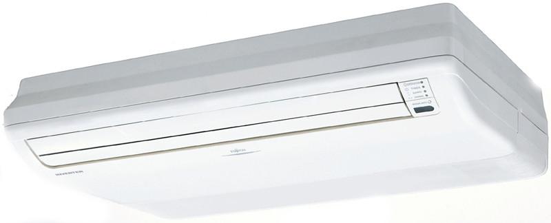 Стандартная установка Напольно-потолочных кондиционеров 18-24