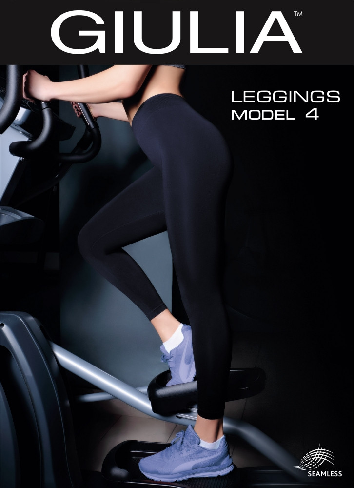 Leggings model 4