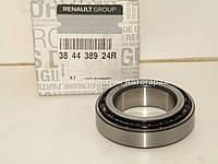 Подшипник дифференциала КПП Рено Меган III (>2008) (45x75x19.6) Renault (Франция) - 384438924R