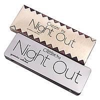 Тени для век Beauty Creations Night Out Eyeshadow Palette