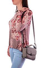 Пуловер Velna 5167 48 Бежево-розовый 5167 3, КОД: 268938
