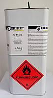 Контактный клей Клейберит 116.0 c повышенной термостойкостью  (4,5 кг)