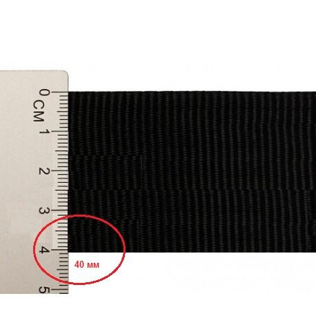 Ременная лента 40 мм
