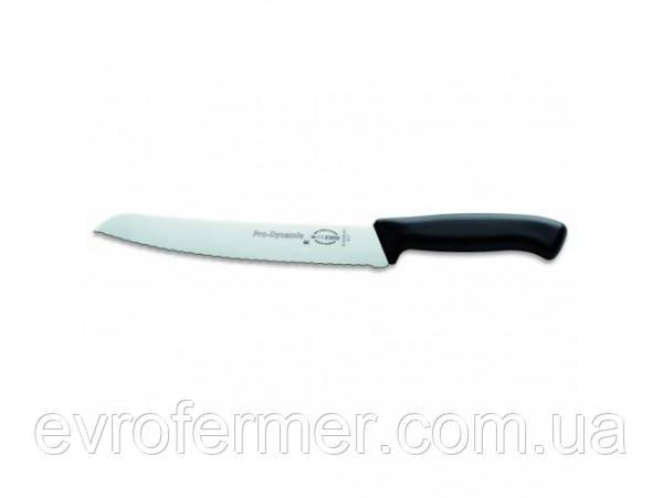 Нож для хлеба F. DICK 210 мм, жесткое сталь