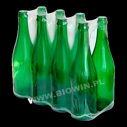 Пляшка для шампанського 0,75 л - групова упаковк