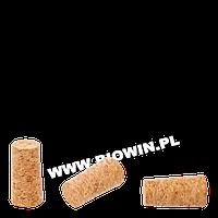 Пробка из пробкового дерева, диаметр 19/14 мм 100