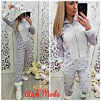 Женская пижама комбинезон кигуруми Турция XL