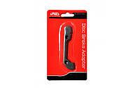 Адаптер тормозной ARES AP02 (F:180/R:160)
