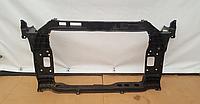 Kia Sportage 4 IV QL Передня панель. Телевізор.