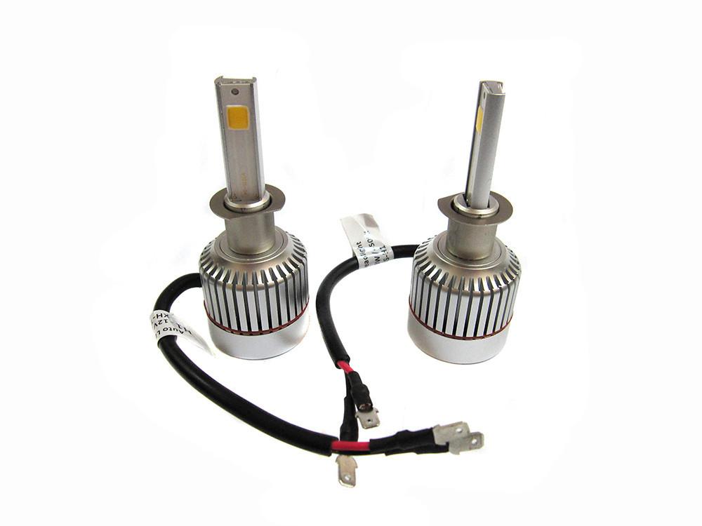 Car Led H1 Led лампы для автомобиля автомобильные светодиодные