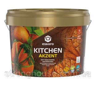 Akzent Kitchen Eskaro 2.7л