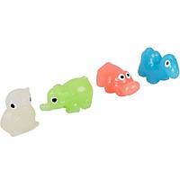 Игрушки животные TPR каждая в пакете, 20 дизайнов микс, 50 шт/упак