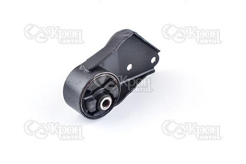 Подушка двигателя ВАЗ 2108 боковая с опорой в сб.(в карт. уп)
