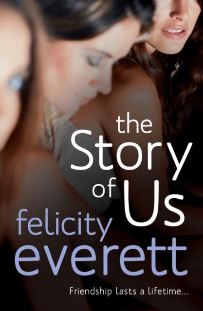Книга The Story of Us
