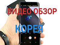 Samsung Galaxy S9 / S9 Plus лучшая копия из Кореи 1 в 1 к оригиналу