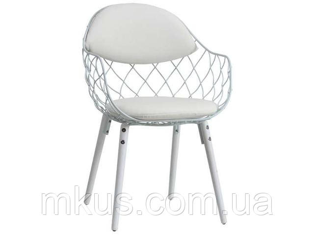 Кресла Bright white ― www/mkus.com.ua