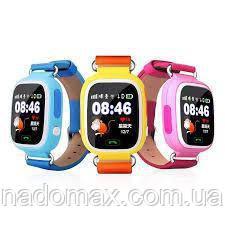 Детские Умные часы Smart Watch WG SW Q90, фото 2