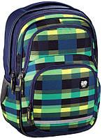 Подростковый рюкзак Hama All Out Blaby для школы ортопедическая спинка 4 отделения 24 литра