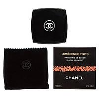 148.780 Хайлайтер Chanel lumieres de kyoto blush harmony (3 тона) №1,3,5