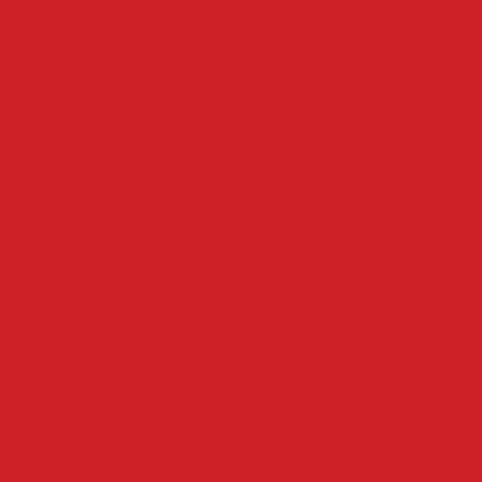 Siser P.S. Film Extra A0007 Red (Пленка для термопереноса красная)