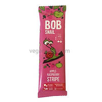 "Конфета-страйп ""Яблоко-малина"", Snail Bob"