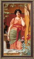 Произведения классиков мировой живописи