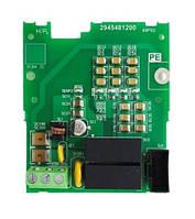 Опциональная плата EMM-BPS01 для резервного питания платы управления преобразователя частоты серии MS300