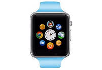 Смарт-часы UWatch A1 Blue, фото 2