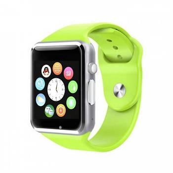 Смарт-часы UWatch A1 Green