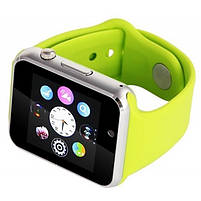 Смарт-часы UWatch A1 Green, фото 2