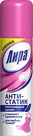Антистатик «Лира» Нейтральный запах 150мл