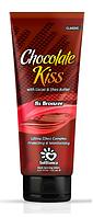 Крем для загара в солярии Solbianca Chocolate Kiss с маслами какао Ши и бронзаторами 125 ml 8815, КОД: 294041