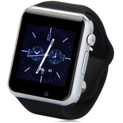 Смарт-часы UWatch A1 Silver