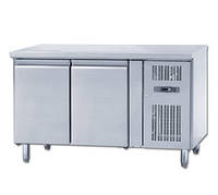 Морозильный стол ВF 132 Scan