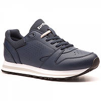 Кроссовки мужские Lotto TRAINER XII LTH 47 BLUE AVIATOR T6509 ebf7bb42555