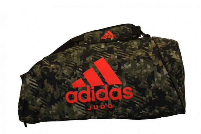 Сумка для дзюдо Adidas ADIACC053J, фото 2
