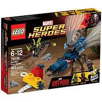 Lego Super Heroes Людина-Мураха конструктор