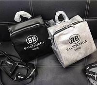 Сумка рюкзак Balenciaga Баленсиага  3