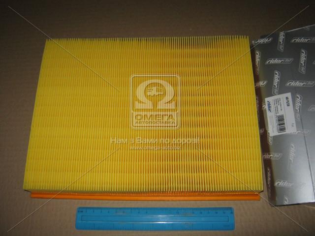 Фильтр воздушный OPEL ASTRA G 98-, ZAFIRA 99- (RIDER)