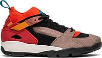Ботинки мужские Nike Air Revaderchi QS ACG Gym Red Geode Teal AR0479-600