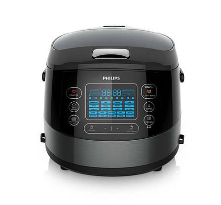 Мультиварка Philips HD 4749/03, фото 2