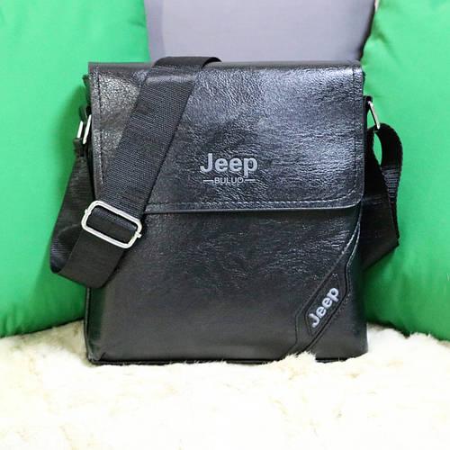def2d018951c Мужская сумка Jeep Buluo Черная