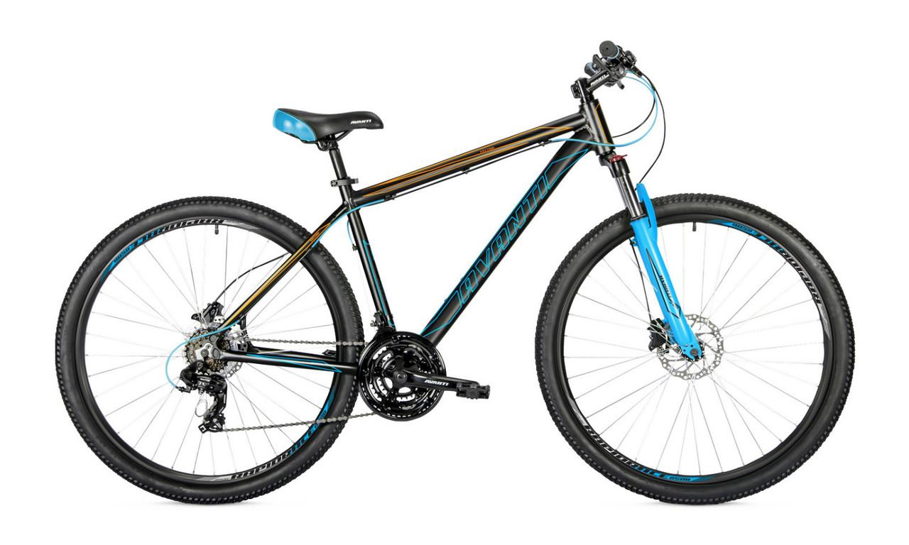 Велосипед 27,5 Avanti Vector гидравл., Lockout 21